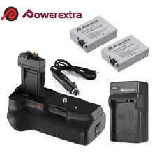 BG-E8 Battery Grip for Canon T2i T3i T4i T5i EOS 550D 600D 700D + LP-E8 Battery