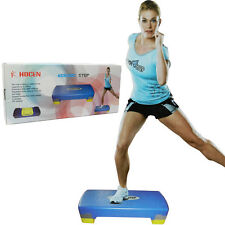 Aerobic Step in Fitness Aerobic Exercise Stepper Gym Workout at Home