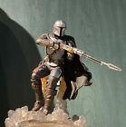 ✨Disney Star War Mandalorian First Gallery Diorama Diamond Select Action Figure