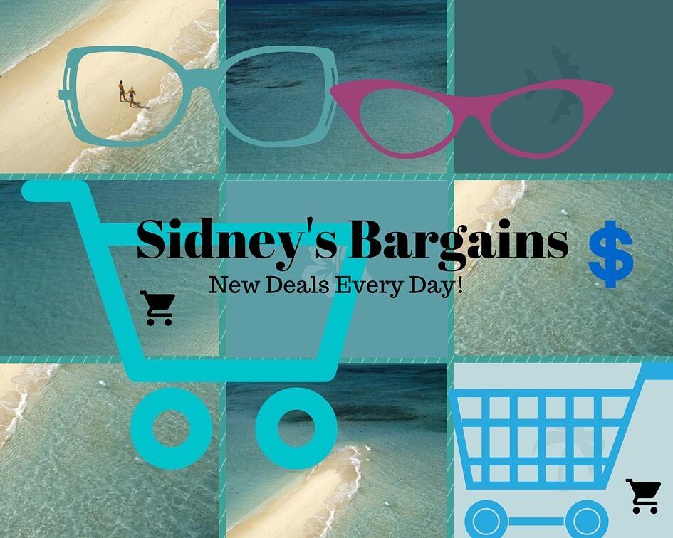 Sid's Bargains