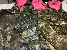YOUTH Girls Sweatshirt - Performance Hoodie - Realtree or Mossy Oak - You Pick