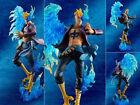 One Piece P.O.P Portrait Of Pirates Marco The Phoenix Figure Figurine No Box