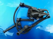Renault Clio Sport 172 / 182 Ignition Coil Pack & Ignition Leads HT