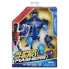 MARVEL Super Hero Mashers Stealth Iron Man-Nuovo In Magazzino