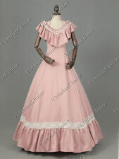 Victorian Masquerade Ball Gown Fantasy Princess Fancy Dress Halloween 127 Xxl