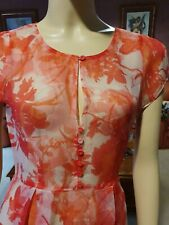 """Alannah Hill""  GORGEOUS  Ladies dress,Size 10"