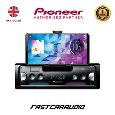 PIONEER SPH-10BT BLUETOOTH USB SPOTIFY iPHONE AND ANDROID SINGLE DIN RECEIVER