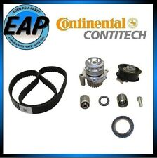 For VW Jetta Passat 2.0L Continental OEM Timing Belt Water Pump Kit w/ Seals NEW