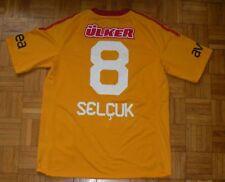 """Galatasaray #8 Selcuk 2011/2012 """"M"""" Third Nike Shirt Jersey Trikot Maglia"""
