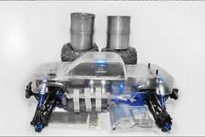 HOBAO 1/7 HYPER MT PLUS II MONSTER TRUCK 80% ROLLER ARR KIT Just Add Electronics