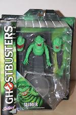 Ghostbuster Slimer Selec SOS Fantomes 7-inch