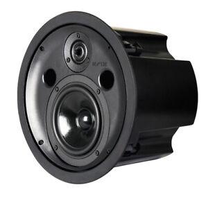 Krix Atmospherix AS 'Architectural Series' In-Ceiling Speaker RRP: $445