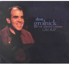 Don Grolnick - London Concert [New CD]