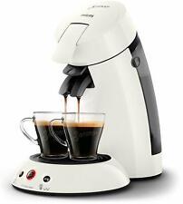 Philips Kaffeemaschine Senseo Neu Original Wahl Von Creme Plus Stärke Cafe White