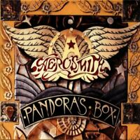 Aerosmith - Pandora's Box - Aerosmith CD OUVG The Fast Free Shipping