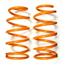 Rear Coil Spring Pair For Toyota Hilux Surf KZN185 3.0TD (96-01) 20% UPRATED
