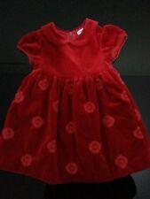Vestiti velluto per bambina da 0 a 24 mesi  120765e6627