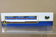 OSCAR 4138 SNCF LINJEGODS CONTAINER WAGEN WAGON 800-8 MINT BOXED ni