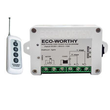 DC12V/24V 10A Positive Inversion Remote Controller for DC Motor/ Linear Actuator