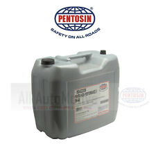 Engine Oil Pentosin 20 Liters / 5.28 Gallon 5w-40 Full Synthetic