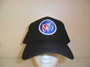 BUICK HAT BLACK FREE SHIPPING GREAT GIFT
