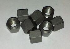 8X delgada pared M8 NUTS de 11 mm llave de entrada múltiple De Escape De Vw Ford Bmw