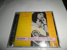 Ian Gillan  Cherkazoo and Other stories  ..... CD  New Sealed remastered 18 trac