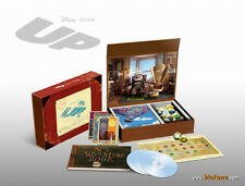 UP Blufans exclusive Blu-ray Steelbook Boxset, only 600 issued