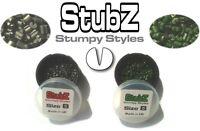 STUBZ Stumpy Styles   Sizes 1, 4, 6  NON-TOXIC  3 Colours (Stotz - Styx - Shot)