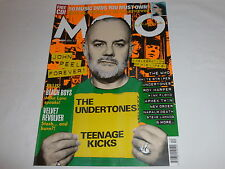 Mojo Magazine Cover [John Peel] December 2004