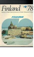Finland - Finnair 78