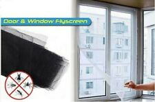 2pcs Insects Protection Window Mesh