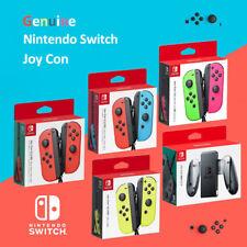 Real Nintendo Switch Joy Con Wireless Controller Joystick Joy-con Gamepad Contro