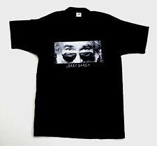 Grateful Dead Shirt T Shirt Vintage 1995 Jerry Garcia Herb Greene Photo 1987 L