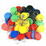 50pcs New RFID 125KHz Writable Rewrite T5577 Keyfobs Proximity Access Tags