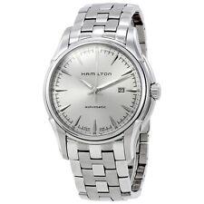 Hamilton Jazzmaster Viewmatic Silver Dial Mens Watch H32715151