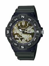 Casio Collection Camouflage Dial MRW-220HCM-3BVEF MRW-220H Mens Watch