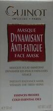 Guinot Masque Dynamisant / Anti-Fatigue Face Mask - 50 ml / 1.6 oz (New In Box)