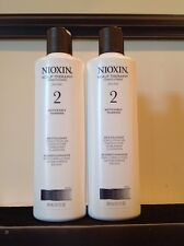 Nioxin - Number 2 Scalp Therapy Conditioner 10.1 oz  LOT OF 2