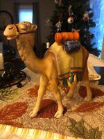 Goebel hummel Large Camel nativity 8in.