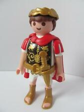 Playmobil Romano/Egipcio Royal figura (Antony?) con Cabo & Daga Nuevo