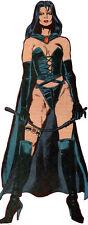 """Custom 3.75"""" Marvel SELENE - BLACK QUEEN figure - poseable & MADE TO ORDER"""