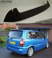 OPEL VAUXHALL ZAFIRA A MK1 OPC STYLE TAILGATE REAR ROOF SPOILER Heck WING GSI