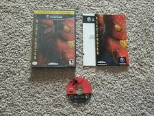Spider-Man 2 (Nintendo GameCube, 2004)