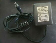 Used 18 Vdc 80mA Aec-3518 Oem Wall Charger Ac Power Adapter ships 24 hours!