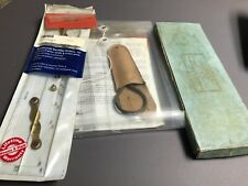 VINTAGE NAVIGATOR TOOLS - PARALLEL RULE, DIVIDER,NAUTICAL SLIDE RULE