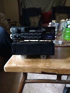 1990 Nissan 300ZX Bose radio