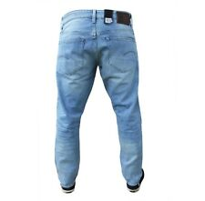 G-Star 3301 tapered Jeans/pantalones. diferentes tamaños. Mega style. nuevo