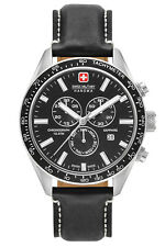 Swiss military hanowa Men's Watch Chronograph Phantom Chrono Chrono
