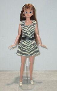 TAKARA Super Action Flora Jenny Friend Doll Super Model